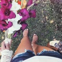 Wild Flower Love