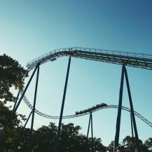 Roller Coaster Love