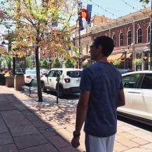 Denver Wanderings ♥