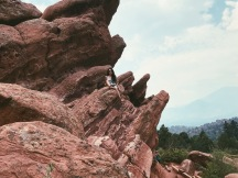 Climbing Adventure 2018