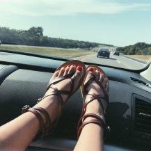 Road Trip - 2018